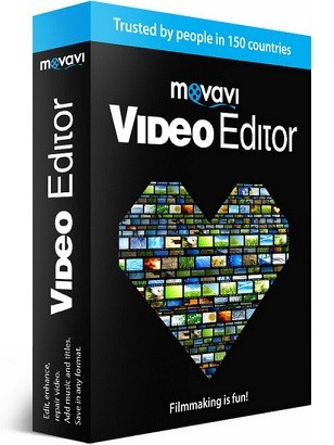 Movavi Video Editor 14.3.0 Multilingual | Full İndir
