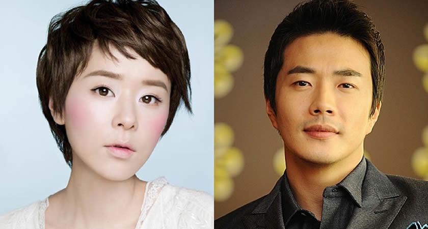Kwon Sang-Woo'ya Yeni Bir Diziden Teklif Götürüldü