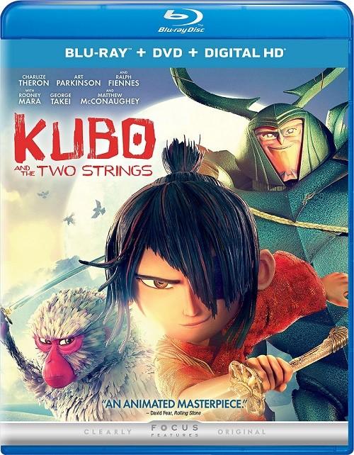 Kubo ve Sihirli Telleri 2016 m3D HALF-SBS DUAL TR-ENG – Film indir