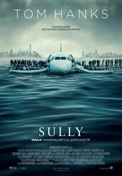 Sully 2016 BRRip XViD Türkçe Dublaj – Film indir