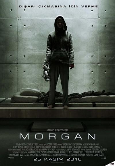 Morgan 2016 (Türkçe Dublaj) BRRip XViD – Film indir