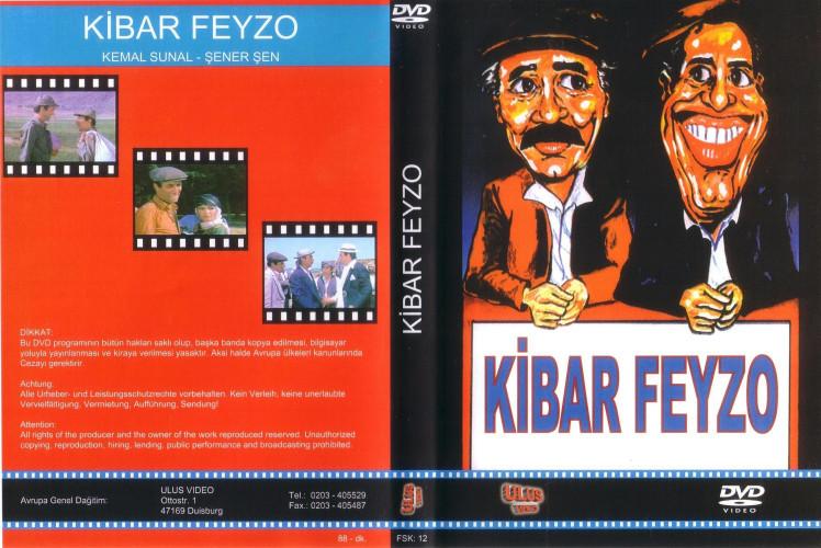 Kibar Feyzo 1978 Full Hd İndir 720p Sansürsüz 400Mb Rip MKV