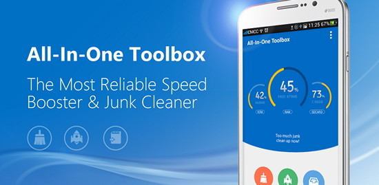 All-In-One Toolbox (Cleaner) v6.9.2 PRO + Plugins