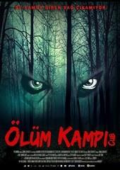 Ölüm Kampı (2014) Mkv Film indir