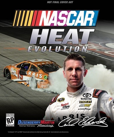 NASCAR Heat Evolution – CODEX – Full Game – Full PC Oyun indir