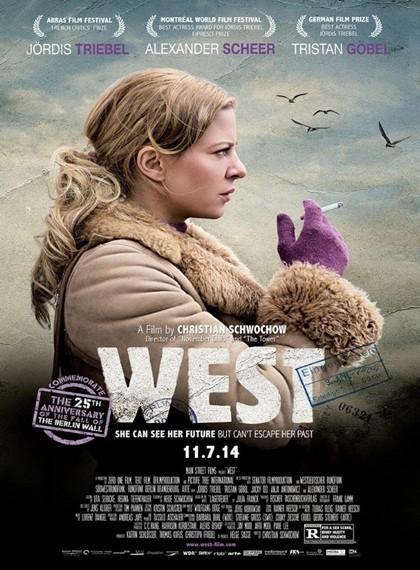 Batı – Westen 2013 BRRip XviD Türkçe Dublaj – Film indir
