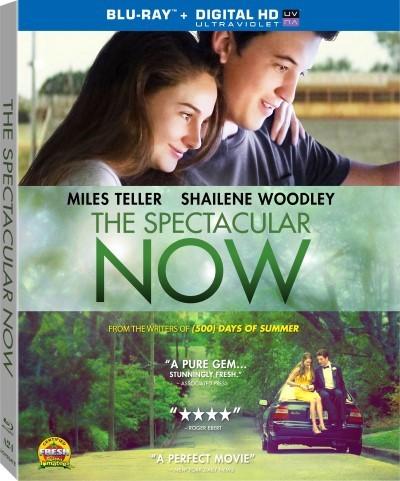 Şu An Muhteşem - The Spectacular Now (2013) türkçe dublaj film indir