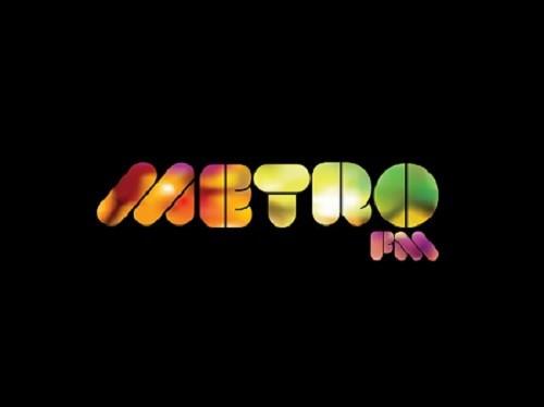 Metro FM - Top 40 Listesi Ağustos 2016 Yabancı Müzik İndir
