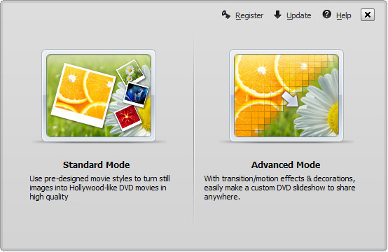 Wondershare DVD Slideshow Builder Deluxe 6.6.0.0 Portable