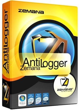 Zemana AntiLogger 2.70.204.576 Multilingual | Full İndir