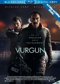 Vurgun – The Trust 2016 m720p-m1080p Mkv DUAL TR-EN – Tek Link