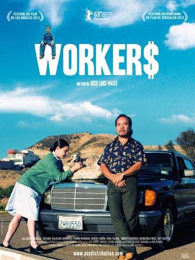 İşçiler | Workers | 2013 | HDRip XviD | Türkçe Dublaj