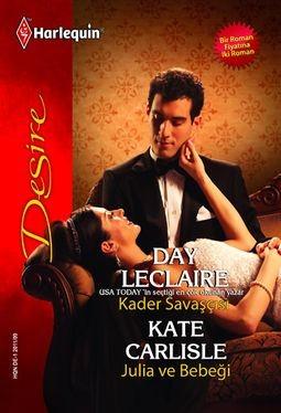 Kader Savaşçısı Day Leclaire Pdf E-kitap indir