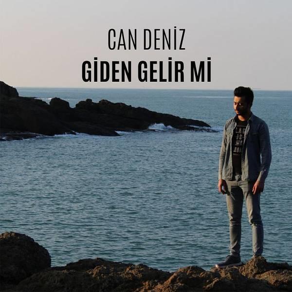 Can Deniz Giden Gelir mi 2019 Single Flac Full Albüm İndir