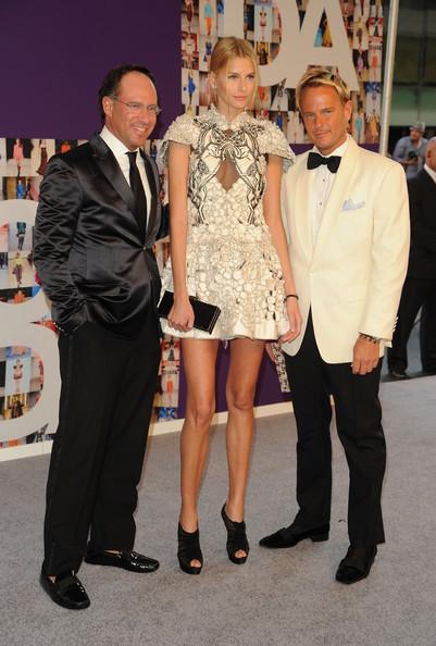 Hana+Soukupova+Daniel+Benedict+2010+Cfda+Fashion+Vci1Z22M 7Hl