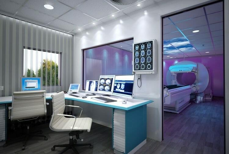 Ofis Tasarımları 2019