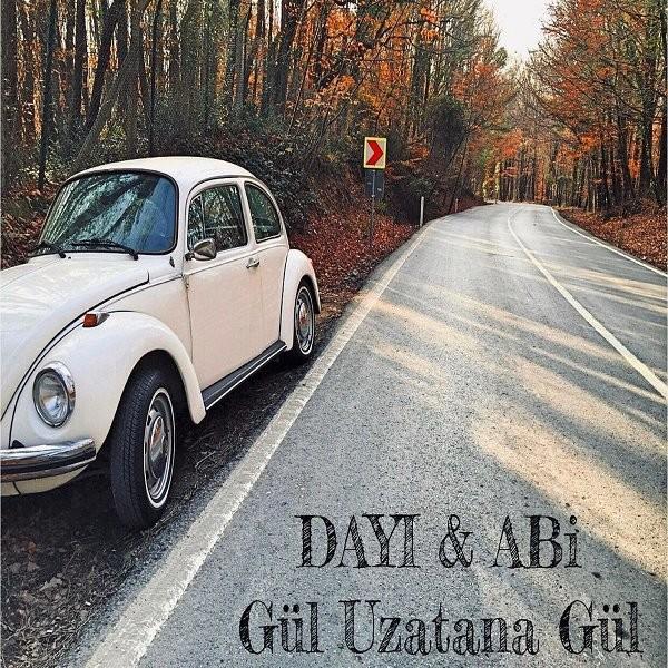Dayı & Abi Gül Uzatana Gül 2019 Single Flac full albüm indir