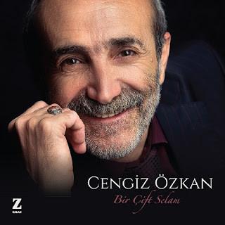 Cengiz Özkan Bir Çift Selam 2019 Full Albüm İndir