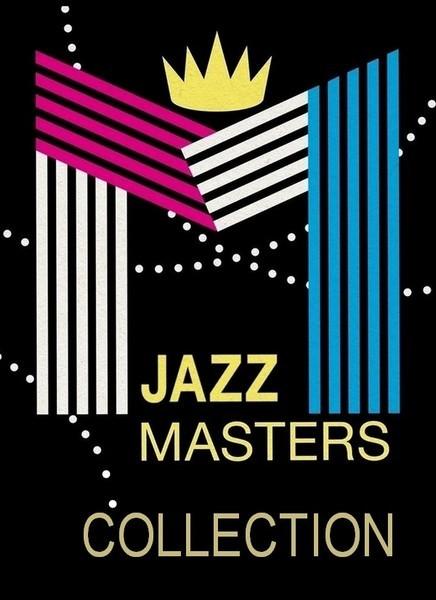 50-60-70s Jazz Masters: Collection (2020) FLAC full albüm indir