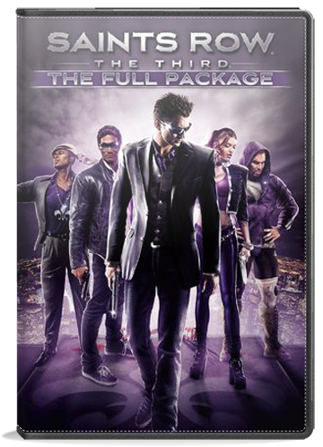 Saints Row: The Third - The Full Package | Full
