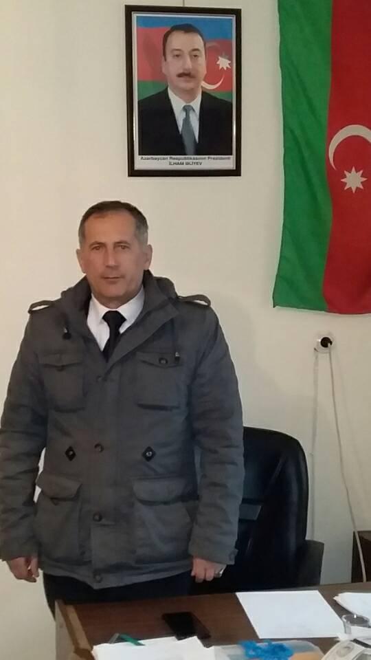 TƏBRİK: NATİQ HƏSƏNOV - 54