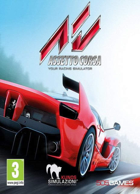 Assetto Corsa Ready to Race – RELOADED indir