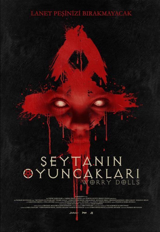 Şeytanın Oyuncakları 2016