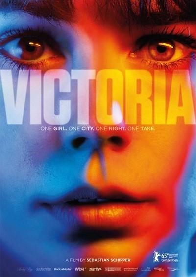 Victoria | 2015 | BRRip XviD | Türkçe Dublaj