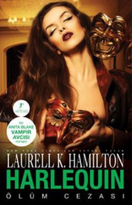 Laurell K. Hamilton Harlequin Ölüm Cezası Pdf