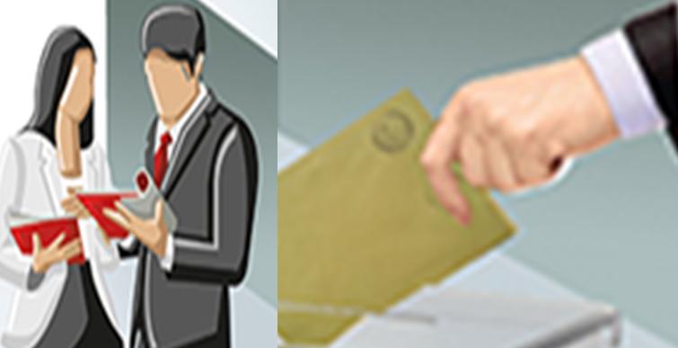 Referandum İle İlgili Herşey