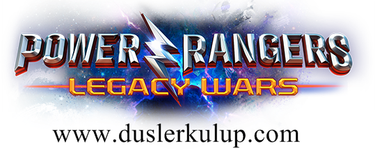 Power Rangers: Legacy Wars Cep Oyununu Full Ücretsiz Yükle