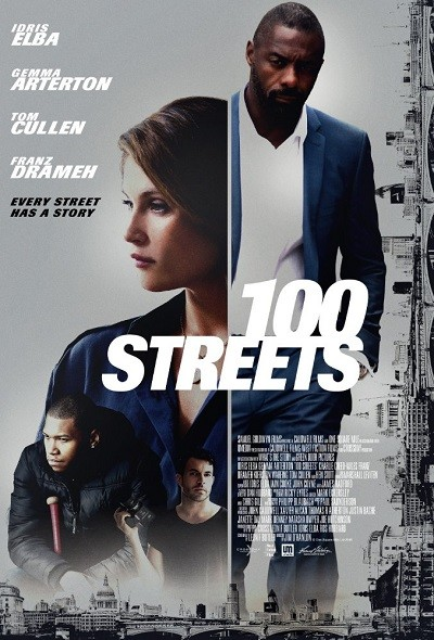 100 Sokak – 100 Streets 2016 (Türkçe Dublaj) BDRip XviD – indir