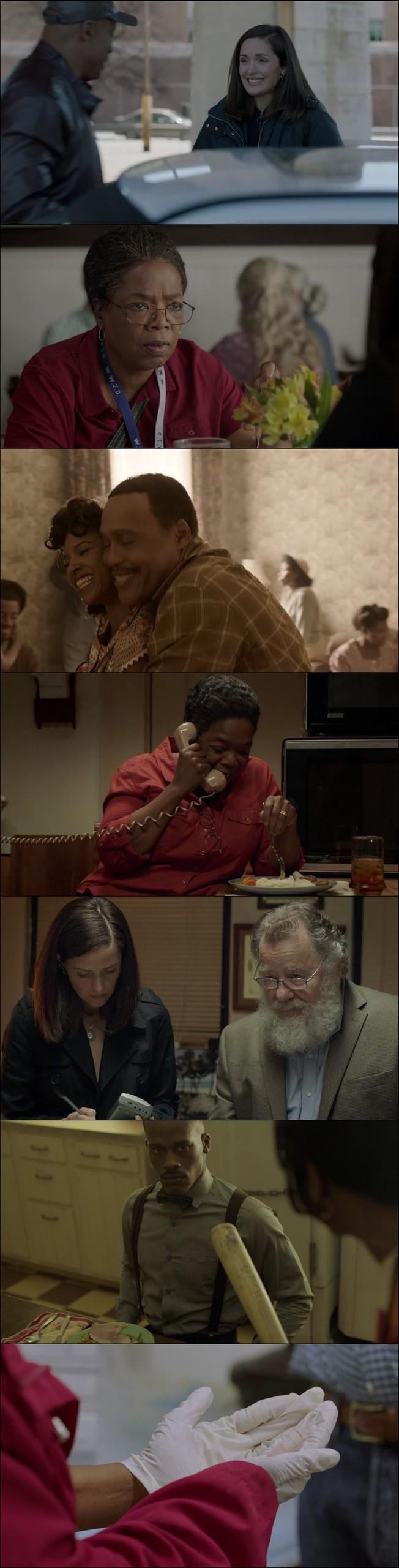 Henrietta Lacks'ın Ölümsüz Hayatı | 2017 | HDTV x264 | Türkçe Dublaj Full Tek Link indir izle