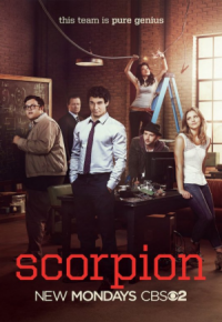 Scorpion 4.Sezon 13.Bölüm