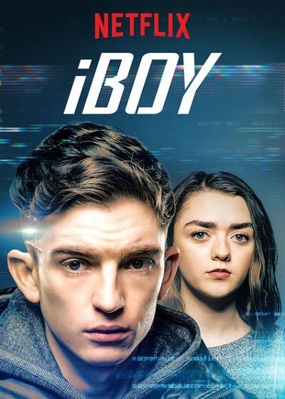 iBoy 2017 NFRip XViD Türkçe Dublaj – Film indir