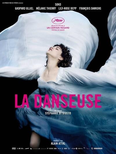 Muhteşem Loie – La danseuse 2016 (Türkçe Dublaj) BRRip XviD indir