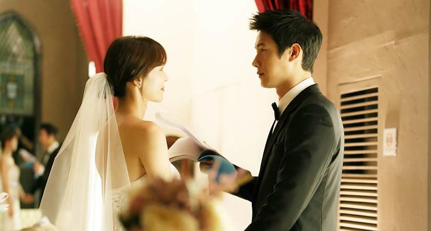 Kim So-Yeon ve Lee Sang-Woo Çifti Evlenmeye Hazırlanıyor!