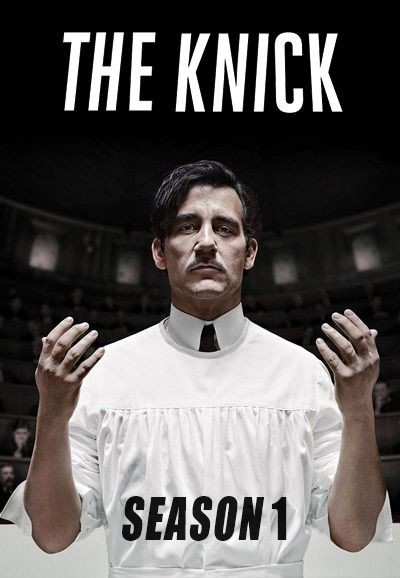 The Knick 1.Sezon Tüm Bölümler ( WEB-DL XviD ) Türkçe Dublaj - Tek Link