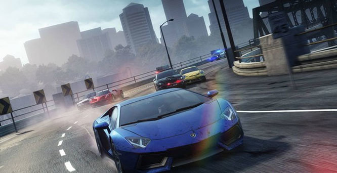 Need For Speed Most Wanted 2 Full Torrent İndir