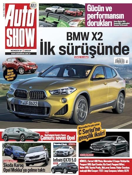 Auto Show Mart 2018