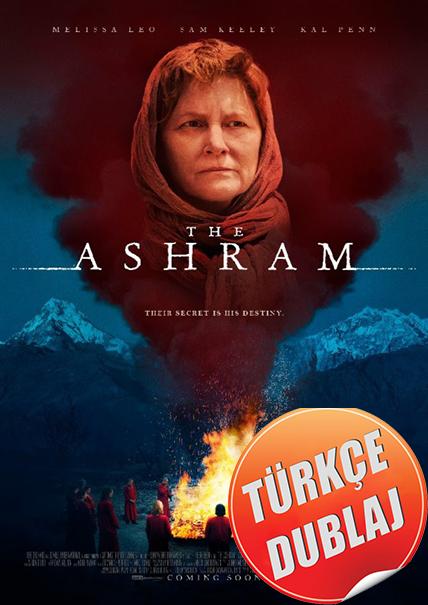 Aşram - The Ashram 2018 (WEB-DL) Türkçe Dublaj Film İndir