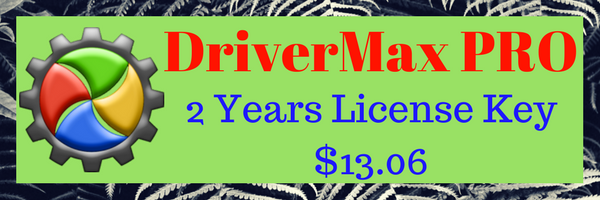 drivermax_pro_2_years_license_key