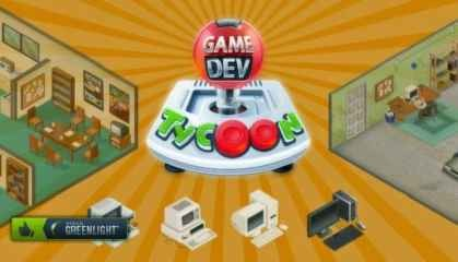 Game Dev Tycoon Full Türkçe PC 1.5.28