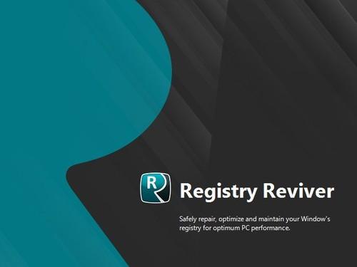 ReviverSoft Registry Reviver 4.19.3.4