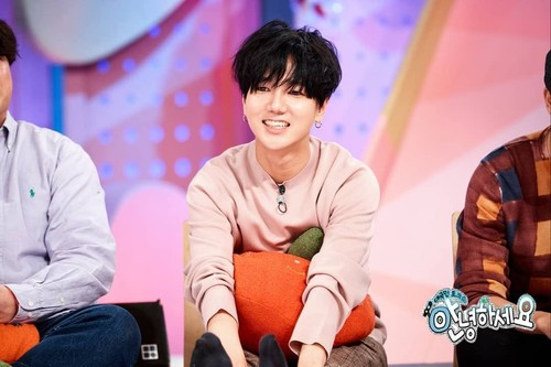 Yesung / 예성 / Who is Yesung? - Sayfa 6 VjEY9r