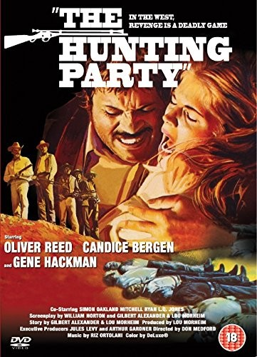 Av Partisi – The Hunting Party | 1971 | Türkçe Dublaj