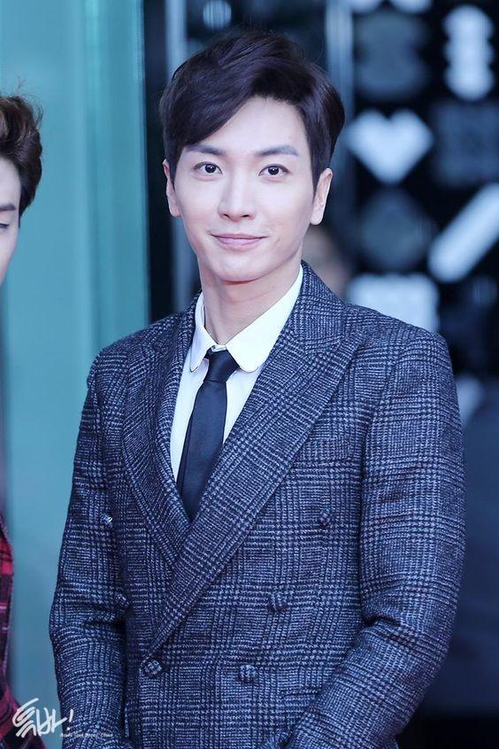 Super Junior Eski Fotoğrafları VjQ08z