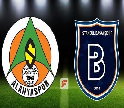 Süper Lig 2017-2018 HDTV 1080p (Alanyaspor 4-1 Başakşehir) - okaann27