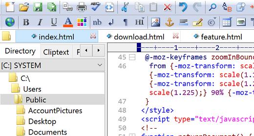 ES-Computing EditPlus Full Program
