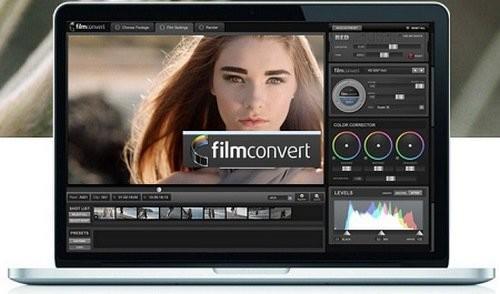 FilmConvert Pro Stand-Alone 1.02.20